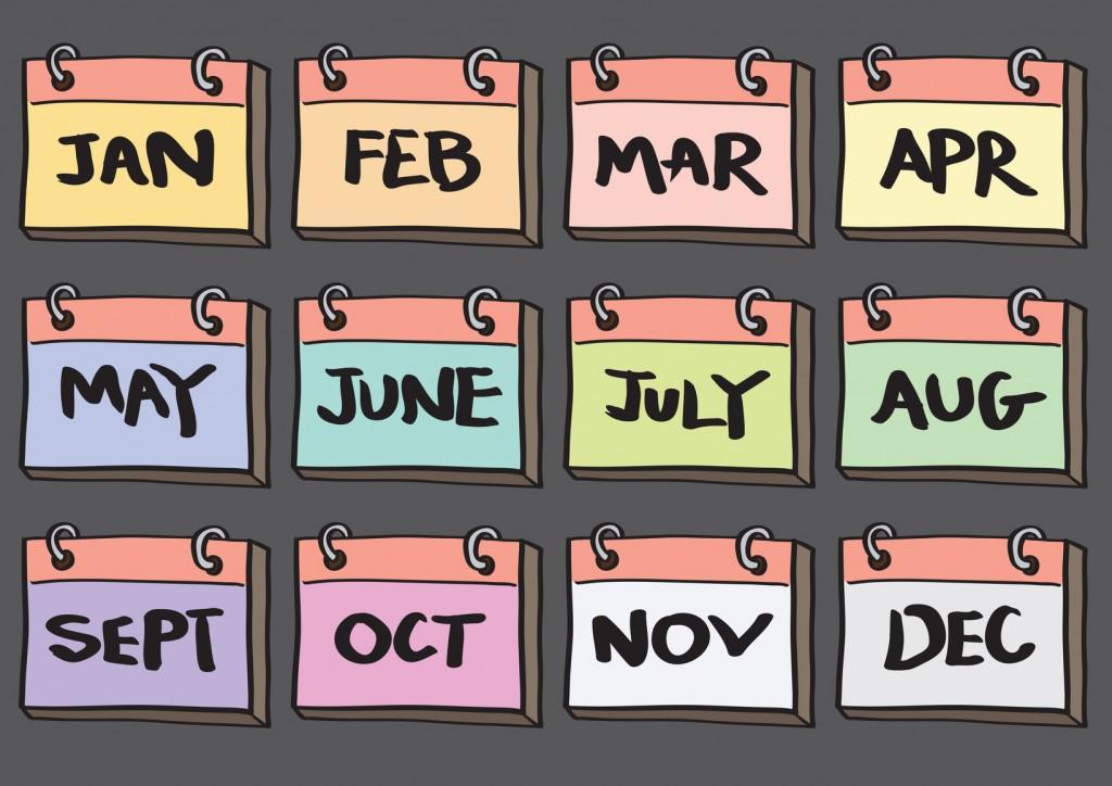 IL tuo mese di nascita rivela molto sulla tua personalità, e tu in che mese sei nato?