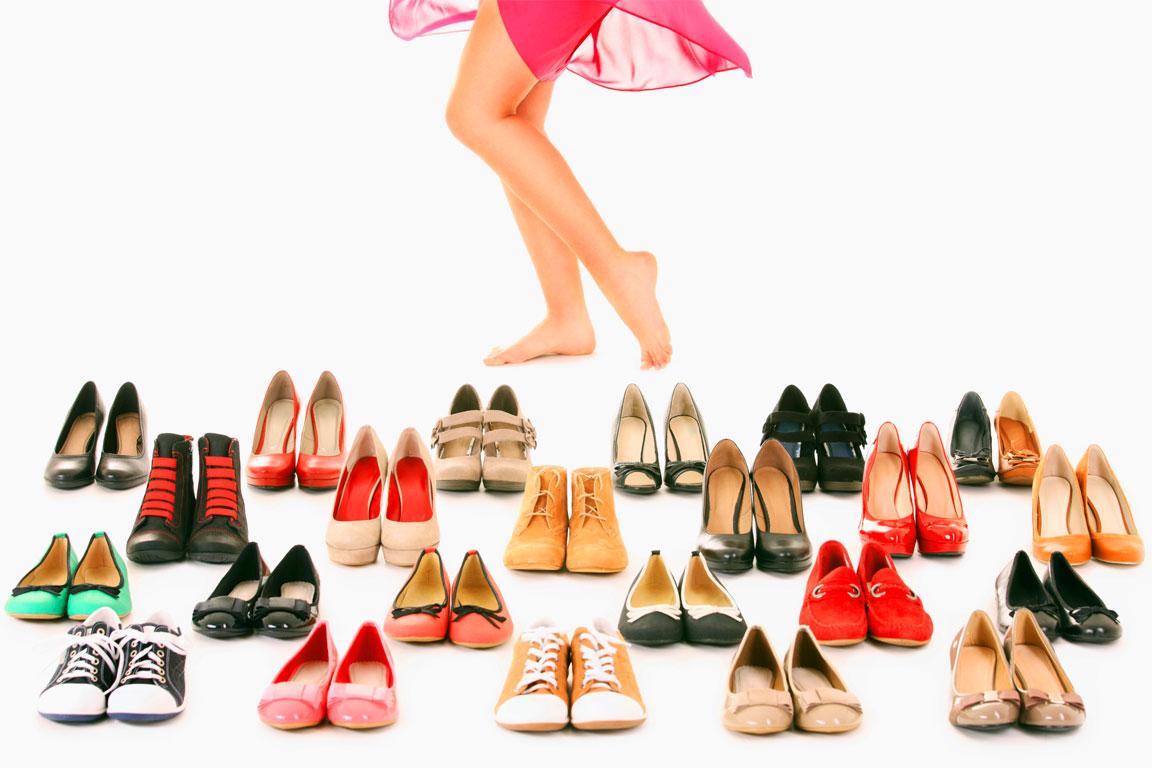 Le scarpe ideali per ogni segno zodiacale, scopri le tue