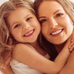 L' enorme importanza di una zia nella vita di un bambino