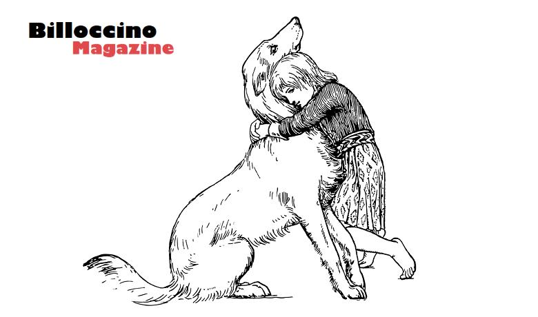 I bambini hanno un dono: guarire il cuore dei cani maltrattati