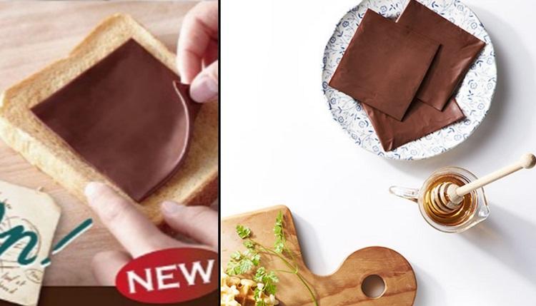 Sottilette alla Nutella: non fatevi prendere troppo dall' entusiasmo, c'è il bluff!