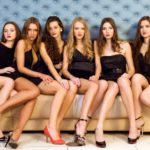 Le Donne che vestono di nero sono più pericolose! Cosa significa secondo la psicologia