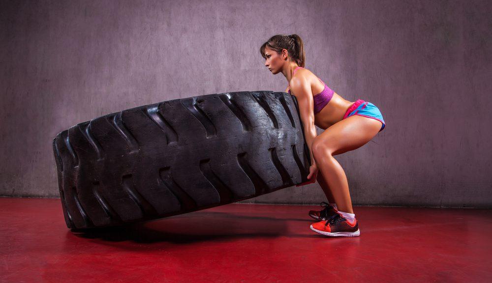 Dipendenza da fitness: i sintomi per riconoscerla e per curarla