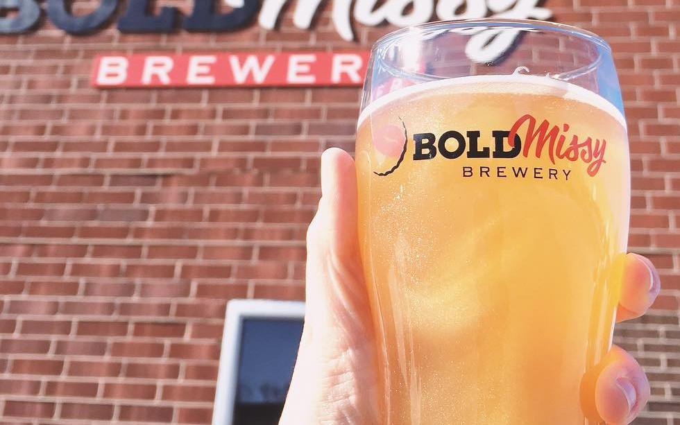 Nasce la birra glitterata, ecco cosa è e come è fatta