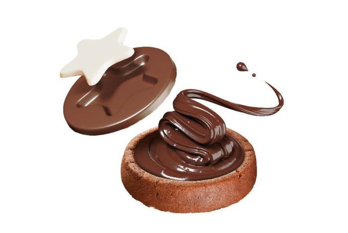 Barilla lancia la sfida ai Nutella Biscuits: in arrivo i Biscocrema