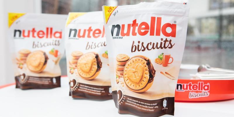 Nutella Biscuits sold out in tutta Italia, ecco il motivo