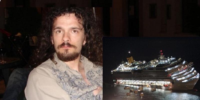 Eroe dimenticato: lasciò il suo posto nella scialuppa ad una bambina