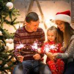 Chi per Natale decora la casa in anticipo è più felice: lo dice la scienza