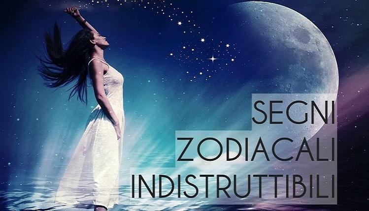 I segni zodiacali indistruttibili: ferirli è quasi impossibile