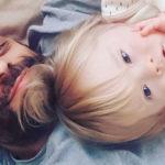 La storia di Luca: papà gay che ha adottato la bimba con sindrome di Down che nessuno voleva