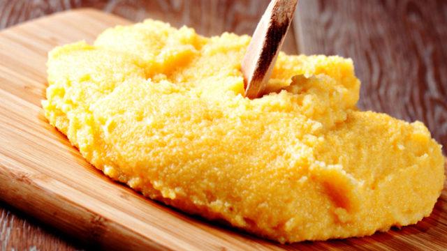 Mangiare polenta d'inverno: ecco tutti i benefici che non conosci
