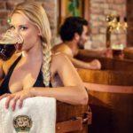 Praga, nasce il centro benessere alternativo: ecco la Spa della birra