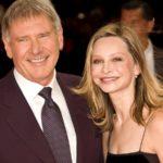 """Harrison Ford e il segreto di un matrimonio felice: """"Mi limito ad annuire""""."""