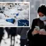 Coronavirus: lanciata una raccolta fondi per aiutare l'Italia..in Cina