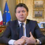 Cara Italia, addio Pasqua. Parla Conte, proroga fino al 13 Aprile