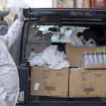 Crisi coronavirus: lo chef con 2 stelle Michelin chiude i suoi ristoranti di lusso per servire cibo ai bisognosi