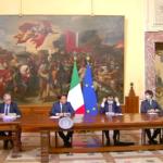ULTIM'ORA, Conte parla del Decreto Rilancio: maxi manovra da 55 miliardi