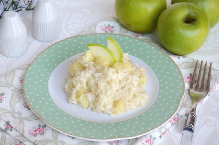 Dieta sprint della mela e del riso: perdi fino a 5kg in una settimana
