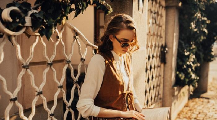 Vivere da sole: 6 buoni motivi per cui una donna dovrebbe farlo almeno una volta