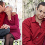 Quando l'amore non ha età: la storia di Kyle e Marjorie. Lui ha 31 anni lei 91 anni