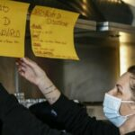 """A Roma nasce il Bar """"Anti-covid"""": la memorabile idea di un gestore stanco"""