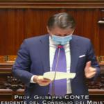 Dpcm, Conte ha appena parlato: previste nuove misure restrittive