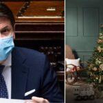 Coronavirus: ecco il piano di Conte per salvare il Natale